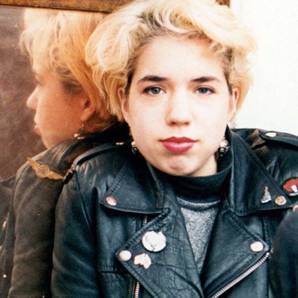 Punk Rock Jess