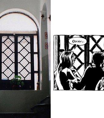 windowinschool
