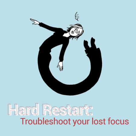 hard restart