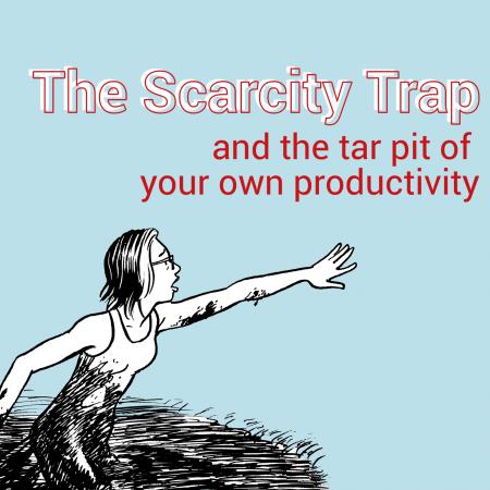 scarcity pit