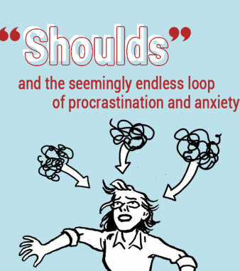 anxiety and procrastination