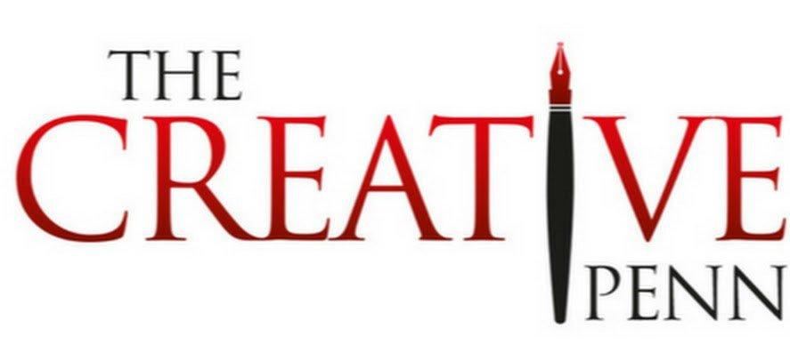 creative penn