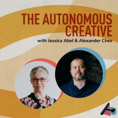 how to finish your novel with alexander chee