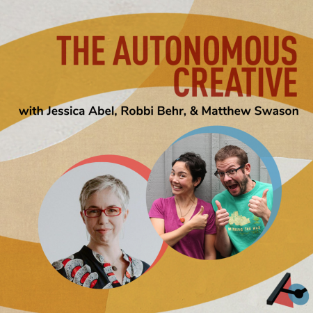 When to (or not to) quit your day job with Robbi Behr and Matthew Swanson