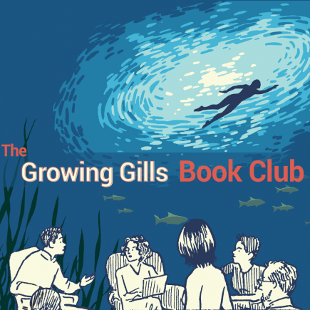 The Growing Gills Book Club
